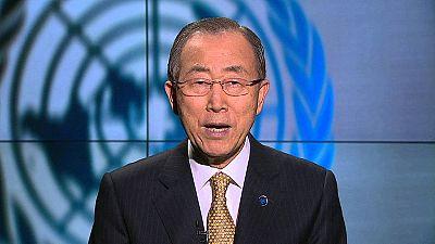 Sahara occidental : confronté à l'hostilité du Maroc, Ban Ki-moon demande le renouvellement du mandat de la Minurso