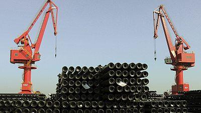 Crise de l'acier : étincelles entre la Chine et les Occidentaux