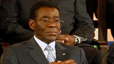 Presidential campaigns begin in Equatorial Guinea