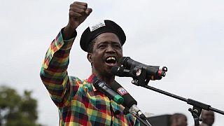 Thirteen opposition parties in Zambia back President Lungu
