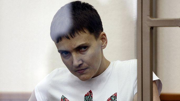Пётр Порошенко: Киев и Москва согласовали алгоритм обмена