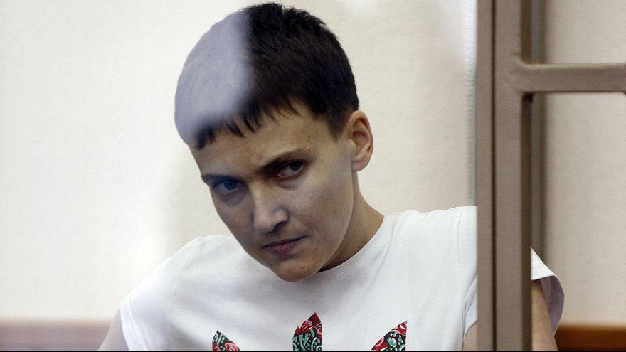 Rusya ve Ukrayna arasında mahkum takası
