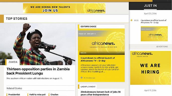 Africanews.com: most read stories