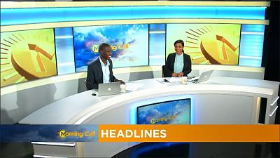 Africa wakes up to The Morning Call on Africanews