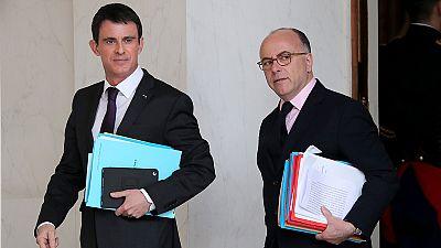 France : l'état d'urgence prolongé jusqu'en juillet dit Manuel Valls