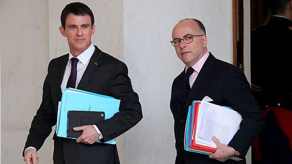الحكومة الفرنسية تمدد حالة الطوارئ حتى نهاية تموز/يوليو