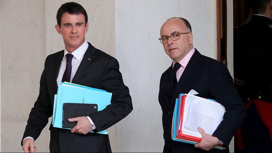 Ожидая ЧЕ по футболу: во Франции хотят продлить режим ЧП