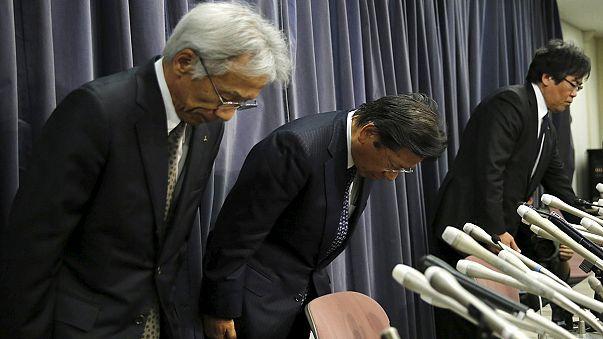 Mitsubishi hat mehr als 600.000 Abgastests manipuliert