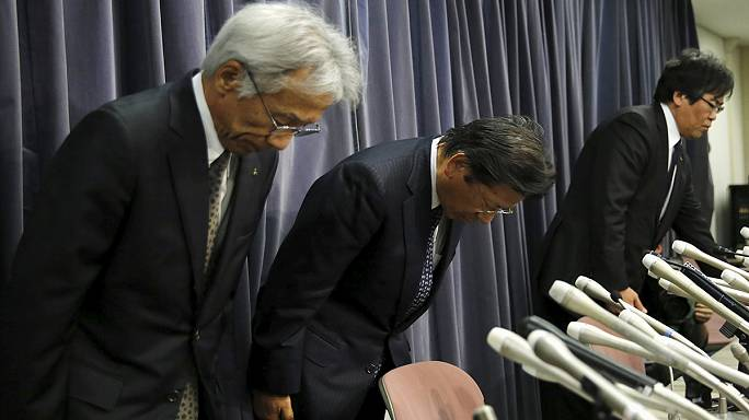 Mitsubishi admits rigging fuel economy tests