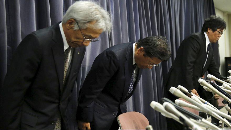 Kozmetikázta a Mitsubishi a kibocsátási teszteket