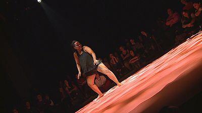 Kairo-Kunstfestival: Große Fragen des Seins in Tanzform