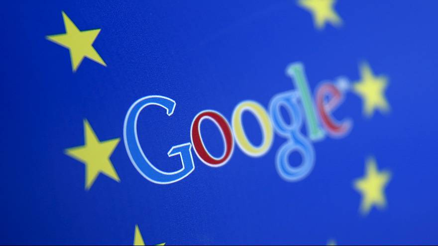 Google tue la concurrence, Bruxelles accuse