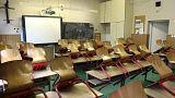 Tanársztrájk: forgalomlassítás, listázás, boltbezárás