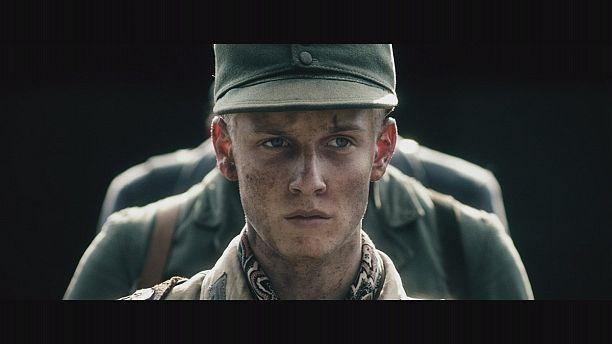 'Land of Mine' shines light on 'dark side' of Denmark's war history