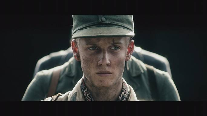 'Land of Mine' shines light on 'dark side' of Denmark's war history