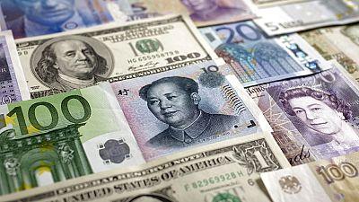 Africa's diaspora remittances rise to $35.2 bn in 2015 - World Bank