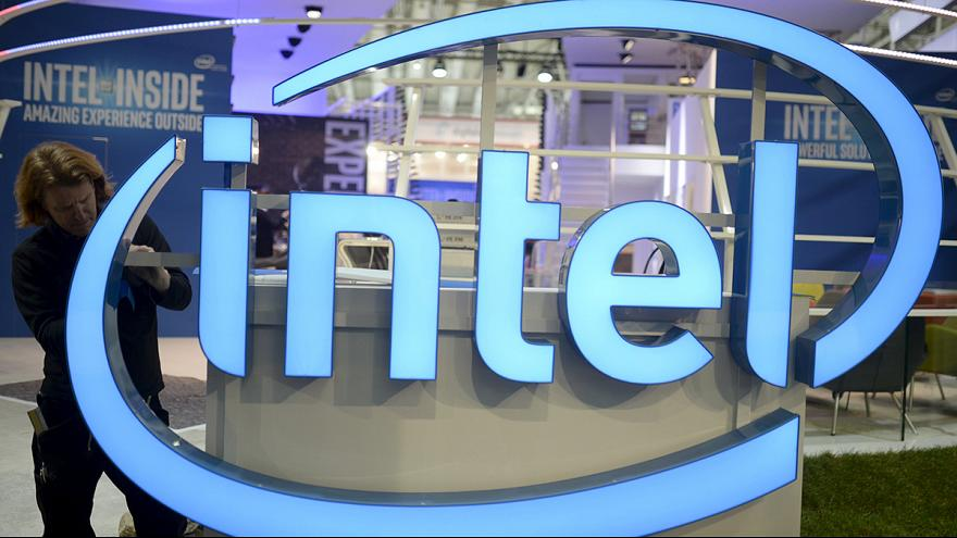 Intel to cut 12,000 jobs as it refocuses away from PCs