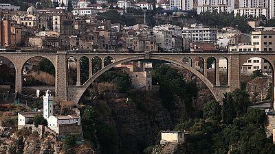 Algeria's Constantine completes its tenure as 'Capital of Arab Culture'