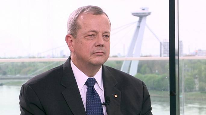 ISIL 'will be defeated' - US General John Allen on tackling the new terrorist threat
