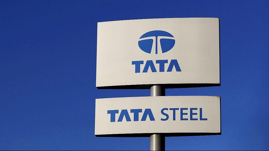 Tata Steel : la sidérurgie britannique sauvée par ses salariés?