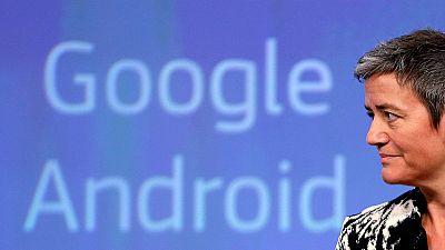 CE acusa Google de abuso de posição dominante em duelo por causa de sistema Android