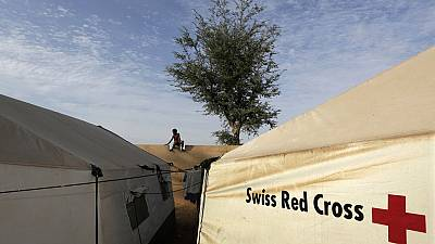 3 Red Cross staff still missing days after their abduction in Mali