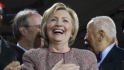 Un error en las listas electorales demócratas empaña la victoria de Hillary Clinton en Nueva York