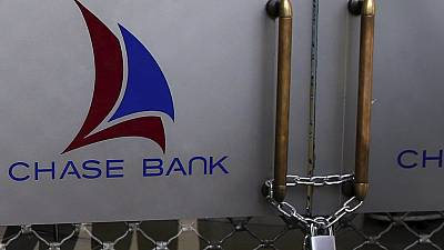 Kenya's 'troubled' Chase Bank to reopen on April 27