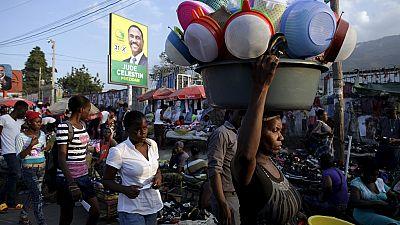 Le Programme alimentaire mondial au chevet d'Haïti
