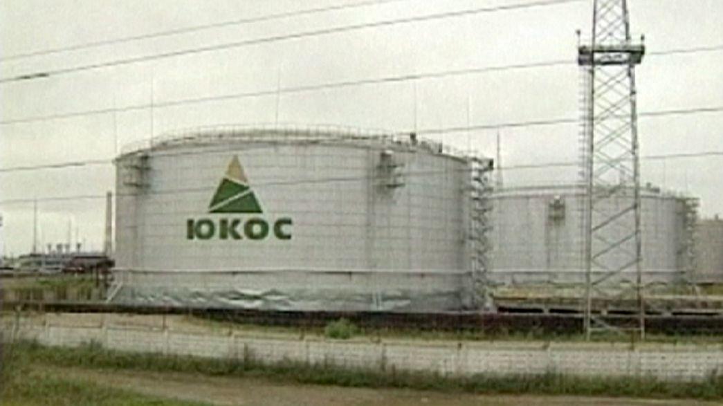 Rusia ya no tiene que pagar indemnización a los antiguos accionistas de Yukos