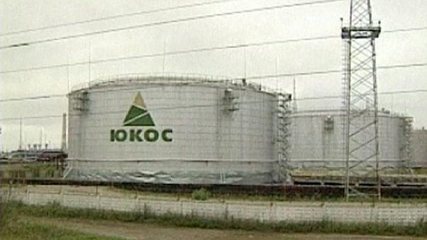 Νίκη της Ρωσίας στη Χάγη για την υπόθεση της Yukos