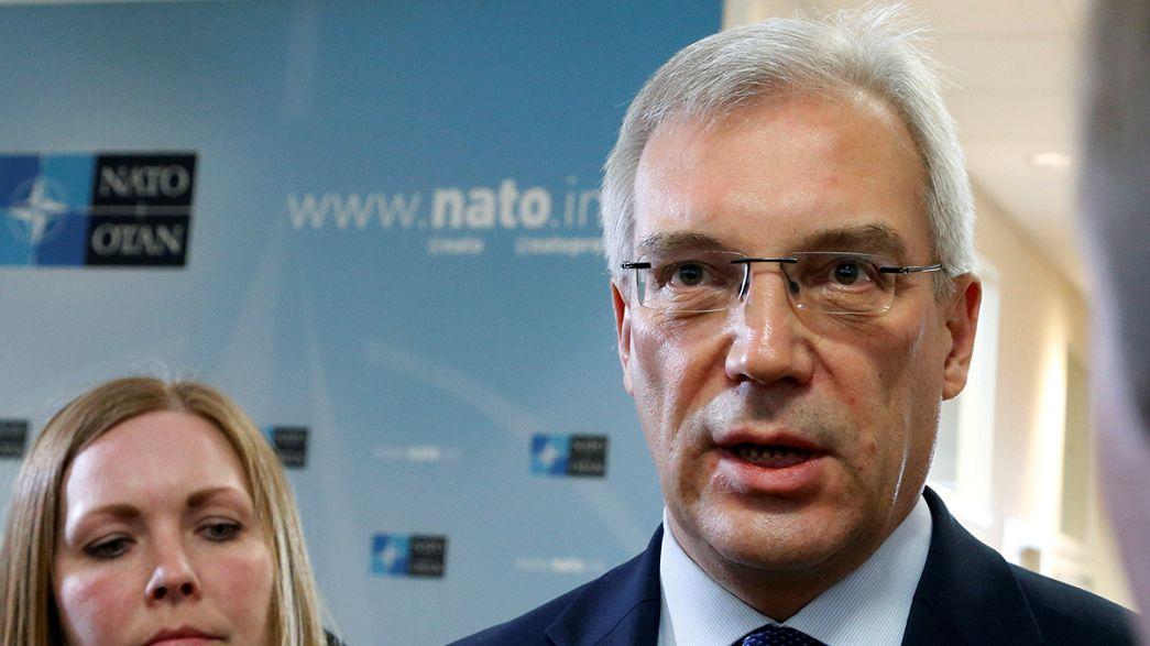 La OTAN y Rusia retoman el contacto