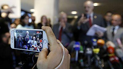 Liberté de la presse : situation mitigée pour l'Afrique