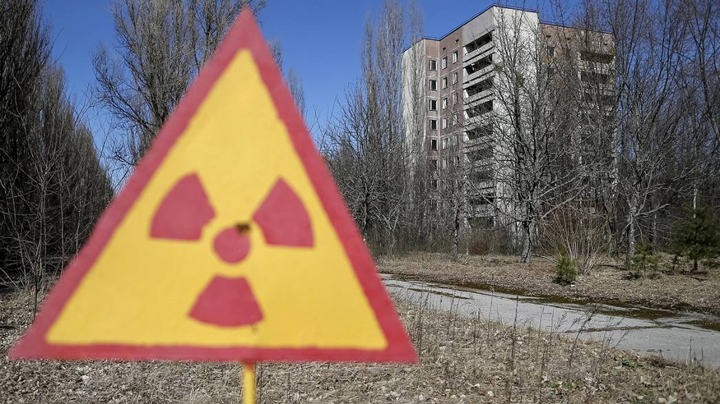 Chernobyl thirty years on