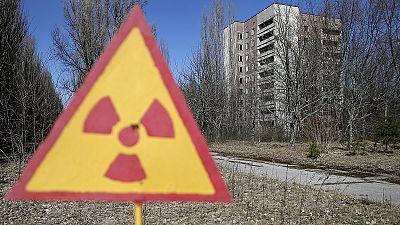 Acidente nuclear de Chernobyl não se deixa esquecer