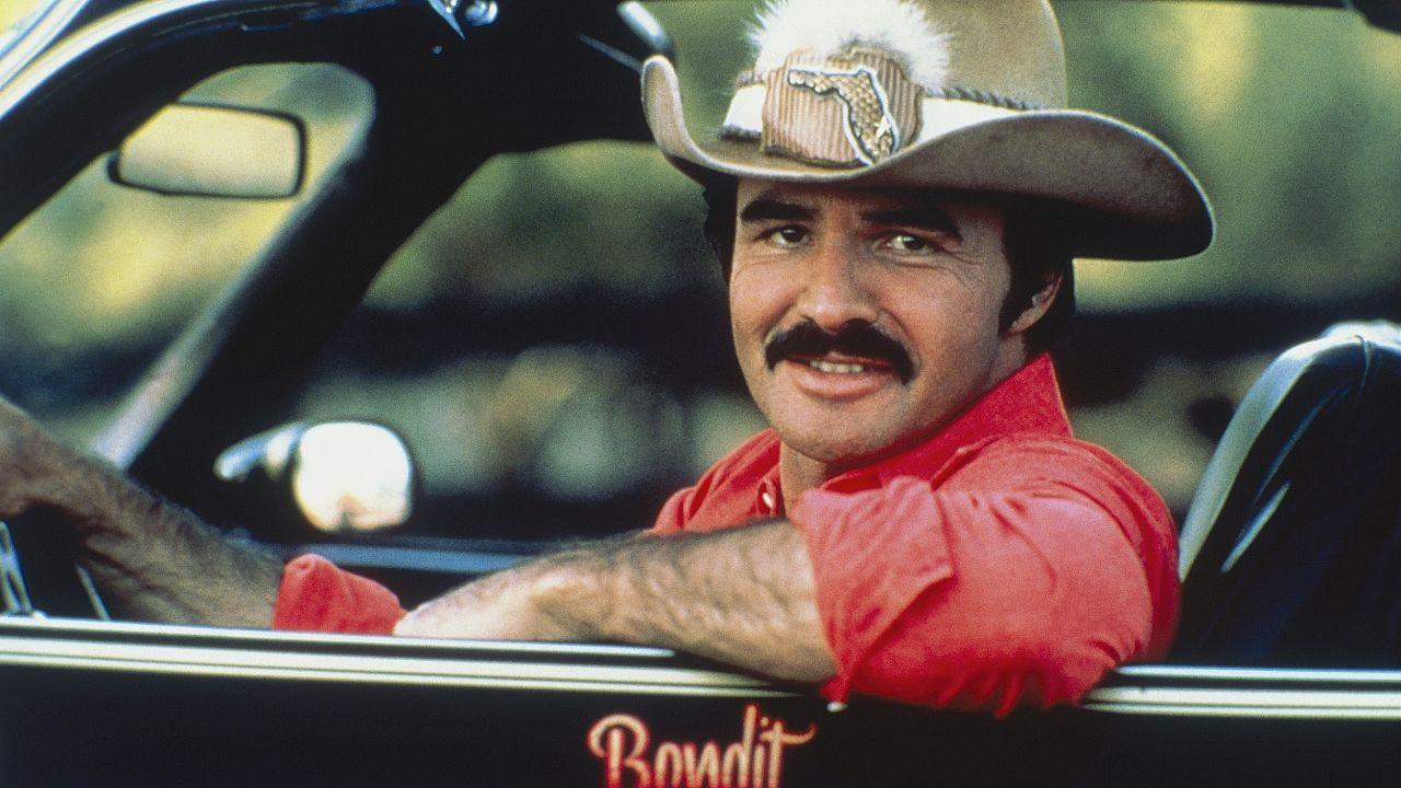 Image: Burt Reynolds