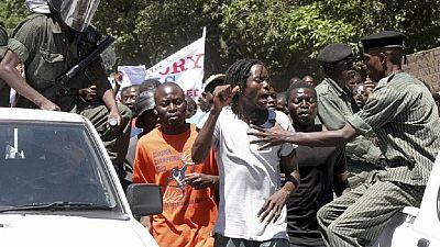 En Zambie, deux personnes ont été brûlées vives au cours de violences xénophobes
