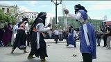 Constantina cede el testigo a Safaquis como Capital Cultural del Mundo Árabe