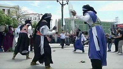 Argélia: Constatine fecha o ano enquanto Capital da Cultura Árabe