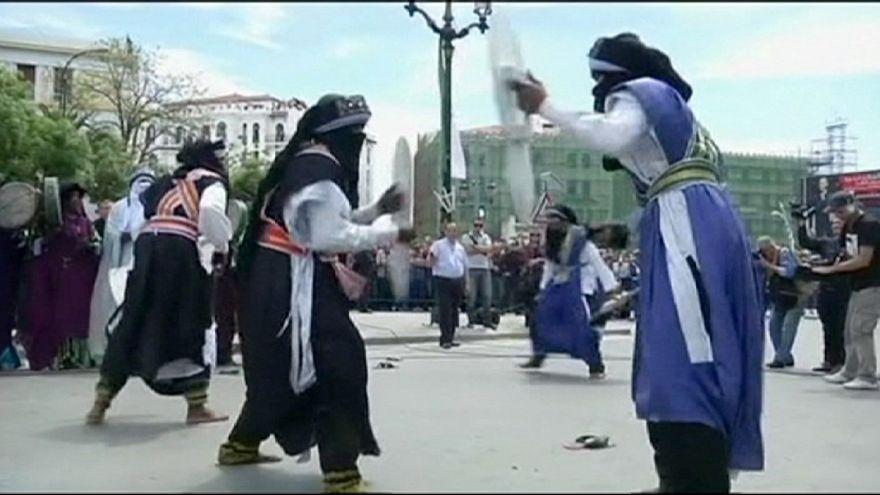 A tunéziai Szfax idén az Arab Kultúra Fővárosa
