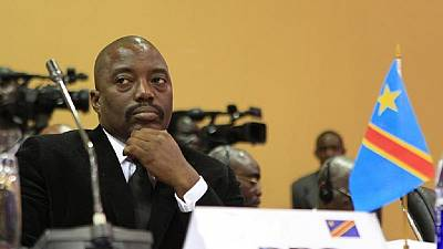 DRC: Opposition protest possible third term bid by Kabila