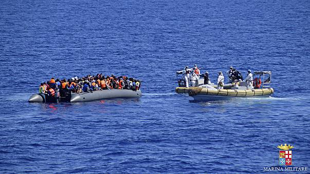 More evidence points to 500 deaths off Libyan coast
