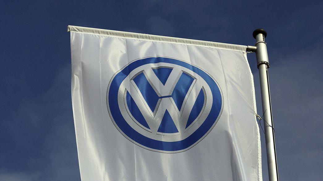 """Volkswagen habría logrado un acuerdo """"in extremis"""" con las autoridades estadounidenses"""