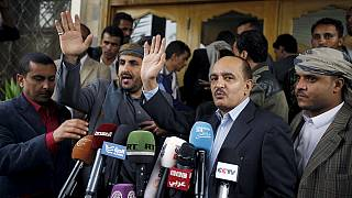 Yemen peace talks set to start on Thursday