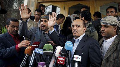 La ONU anuncia que las negociaciones de paz en Yemen arrancan este jueves en Kuwait