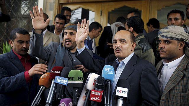 Yemen için barış müzakereleri başlıyor