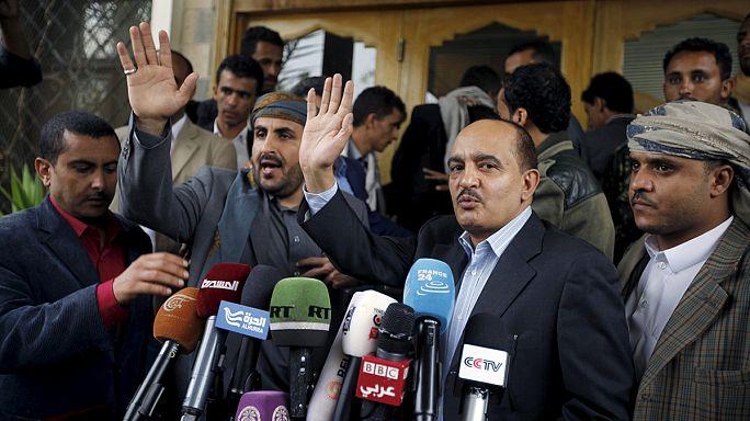 Mégis tárgyalnak a húszi lázadók a jemeni kormánnyal?