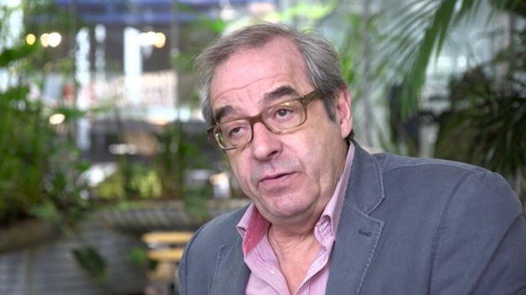 Pascal Picq et les migrations préhistoriques