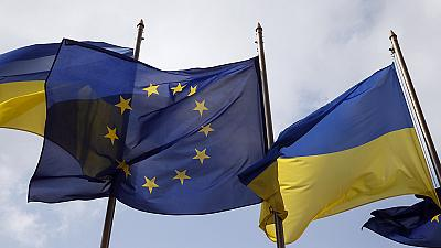 EU proposes visa free travel for Ukraine