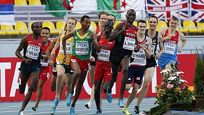 High expectations from Africa at Rio Olympics 2016